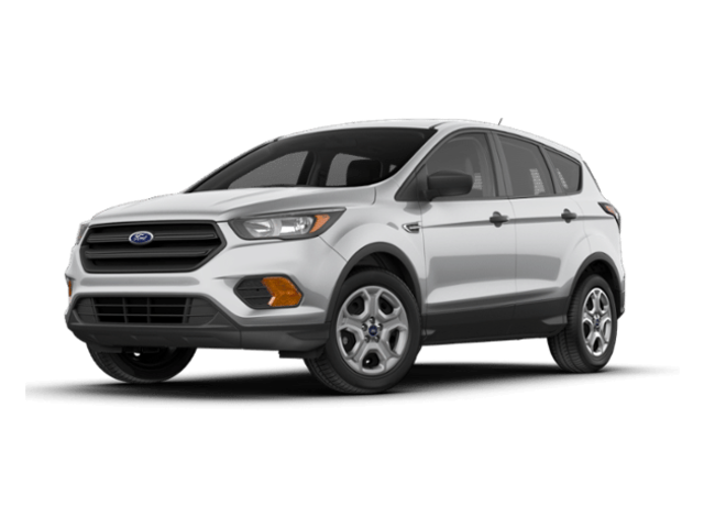 New 2018 Ford Escape S SUV 1FMCU0F72JUD25647 near Jackson Township